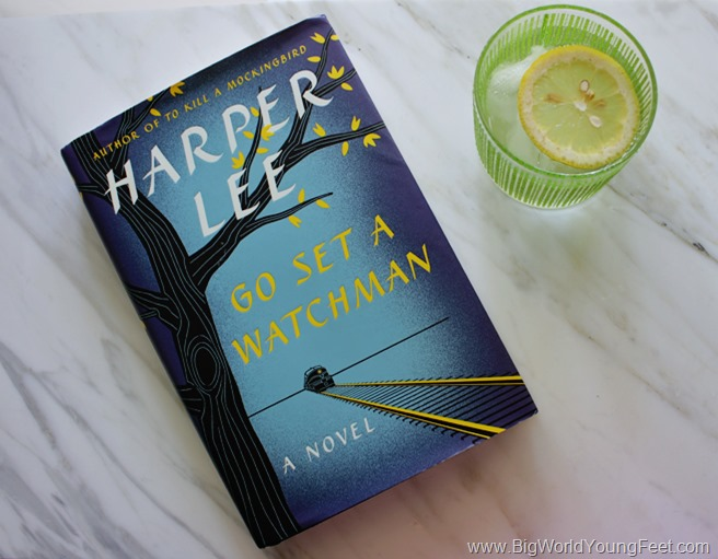 Review of Go Set a Watchman